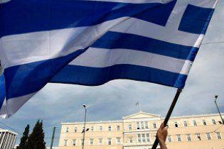 Вірогідність дефолту Греції складає майже 100%