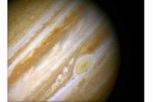"""Телескоп """"Хаббл"""" выяснил, куда """"пропал"""" пояс Юпитера"""