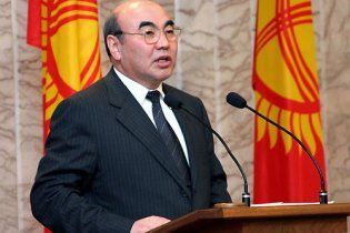 Екс-президента Киргизії позбавлять недоторканності