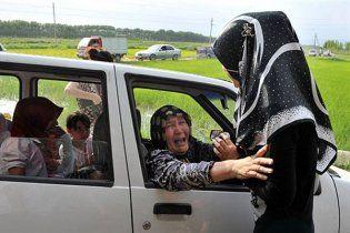 У Киргизію повернулися всі біженці