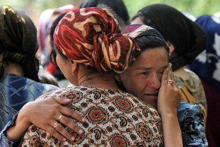 Сотни беженцев вернулись в Кыргызстан