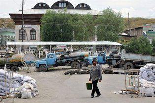 Власти Киргизии объявили о  поимке племянника Бакиева