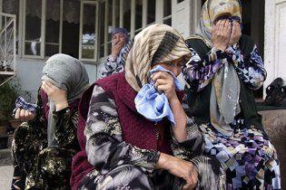У Киргизії порушено 90 справ за фактами вбивств у міжетнічних зіткненнях