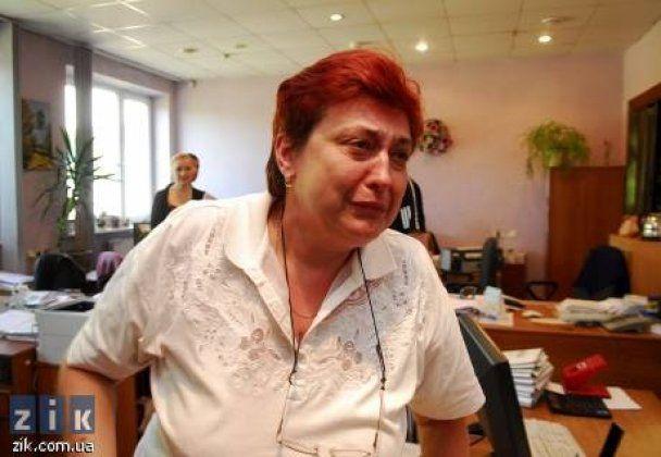 """Львовский хладокомбинат"" заняли вооруженные налоговики"