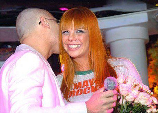 Стоцька розповіла про свої стосунки із Кіркоровим