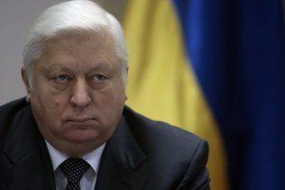 Уродженець Донецької області став першим заступником генпрокурора