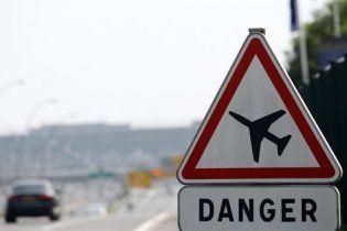 Прикордонники в аеропорту Варшави затримали п'яного американського пілота