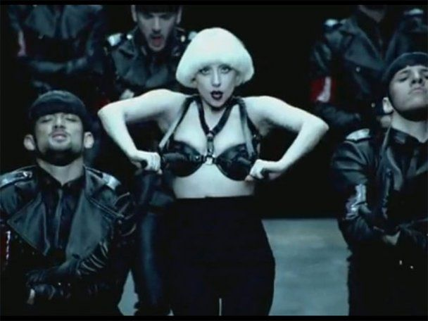В новом клипе Lady GaGa снялся российский миллионер