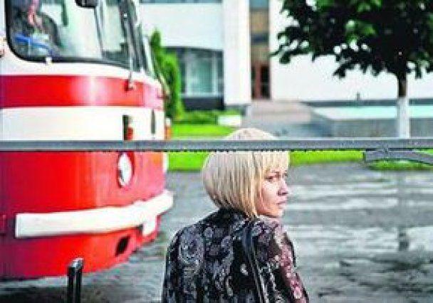Ольгу Куриленко сделают блондинкой и состарят на 10 лет