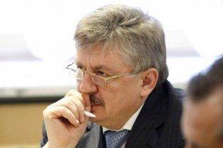 Вице-премьера Сивковича обвинил в рейдерстве однопартиец