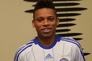 У збірну Бразилії викликано трьох футболістів з України