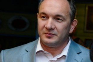 Янукович привел главного разведчика страны в СНБО