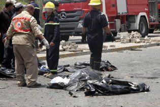 Масштабний теракт в столиці Іраку: близько 40 жертв