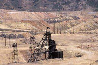 Названа причина взрыва на медном руднике в Казахстане