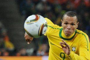 Форвард сборной Бразилии: это была рука бога