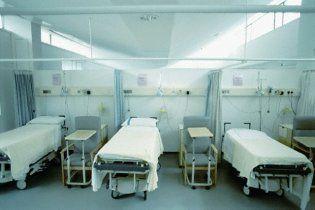 Пациент больницы убил соседа по палате за песню