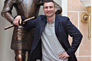 Виталий Кличко: я предлагаю Валуеву полтора миллиона долларов