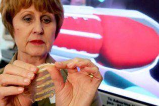 """Винайдений презерватив із """"зубами"""" для боротьби з ґвалтівниками"""
