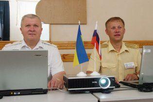 У Криму розпочалися спільні українсько-російські військові навчання