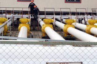 Украина по требованию Россию остановила транзит газа в Польшу