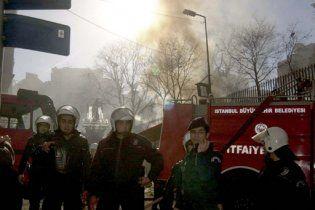 В Стамбуле взорвалась бомба, три человека погибло