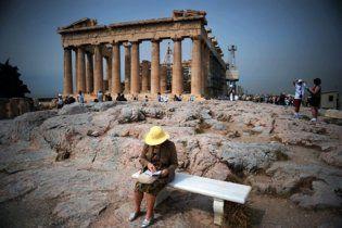 Из-за арабских революций отдых в Европе подорожал на 80%