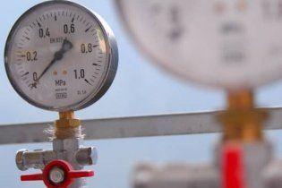 Цена на газ для промышленных производителей выросла