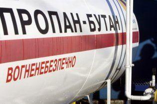 """""""Газпром"""": Европа получит газ через Литву и Украину"""