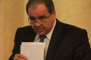 Министр здравоохранения потратил миллион на концерт с банкетом