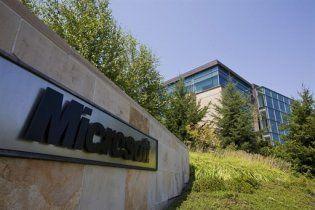 """Фонд """"Сколково"""" домовився про співпрацю з Microsoft"""