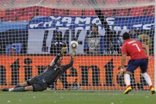 Швейцария побила 20-летний рекорд чемпионатов мира