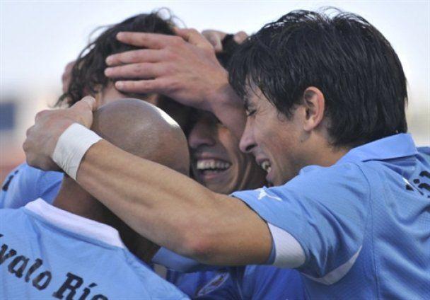 Уругвай і Мексика вийшли у 1/8 фіналу чемпіонату світу (відео)
