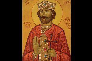 В Грузии арестовали фальшивых потомков царя Соломона II