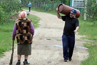 Білоруси роздумали об'єднуватися з Росією