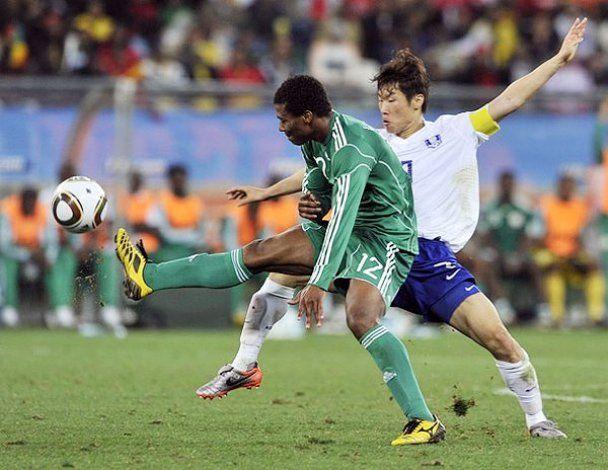 Корея вышла в плей-офф чемпионата мира