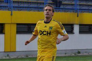 """Игроки """"Металлиста"""" не собираются отказываться от сборной Украины"""