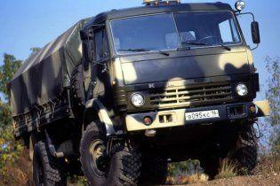 Під Рязанню вибухнули КамАЗи з боєприпасами: десятки поранених
