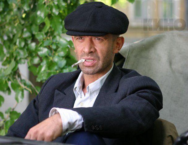 "Жерар Депардьє привезе до Одеси ""Мамонта"""