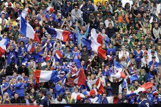 Болельщики массово сдают билеты на чемпионате мира