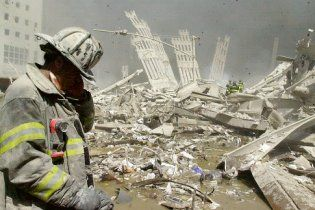На месте теракта 11 сентября в Нью-Йорке обнаружили останки 72 жертв