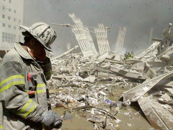 США оприлюднили докази проти організаторів терактів 11 вересня