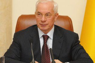 Азаров заспокоїв українців: гречки вистачить усім