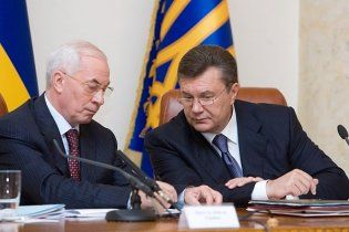 Азаров не дослухався до Януковича при розробці Податкового кодексу