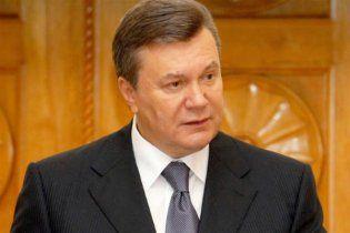 Янукович схвалив економічний і соціальний розвиток