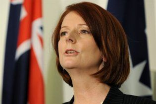 Прем'єром Австралії вперше стала жінка