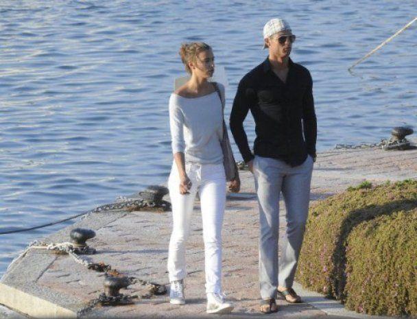 Кріштіану Роналду одружиться з росіянкою