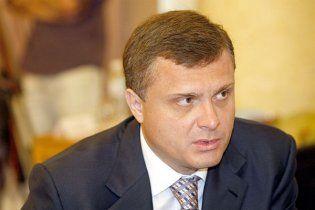 Левочкин заявил, что Янукович остается самым рейтинговым политиком