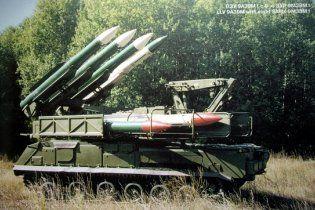 Украина продавала Грузии оружие с разрешения Януковича