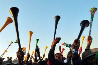 """Польська """"Солідарність"""" закупить вувузели для акцій протесту"""