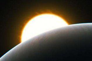 На екзопланеті вперше виявили штормові вітри